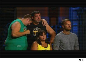 'The Biggest Loser' -- Tears of Sadness, Tears of Joy