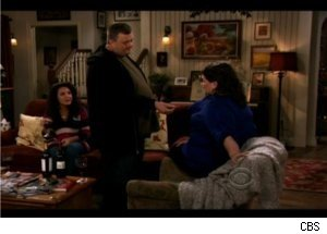 'Mike &amp; Molly': Molly Gets His Apartment Key