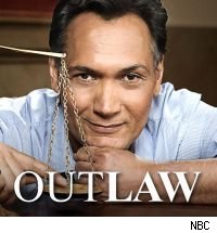 Once 'Outlaw' was moved to Saturday nights, its cancellation was imminent.
