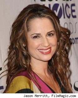 Paula Marshall