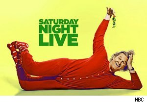 Jeff Bridges hosted 'SNL' on 12/18/10