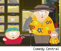 South Park episode 201