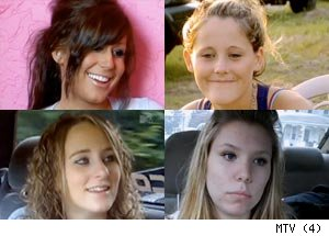 'Teen Mom' 2 Cast
