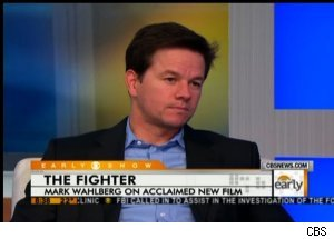 Mark Wahlberg, 'The Early Show'