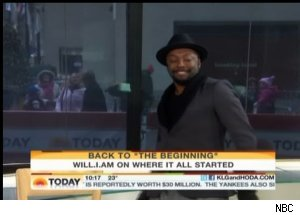 will.i.am, 'Today'