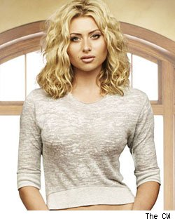 Aly Michalka, Hellcats