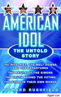 American Idol The Inside Story
