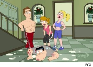 'American Dad' - 'Stanny Boy and Frantastic'