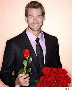 Brad Womack, 'The Bachelor'