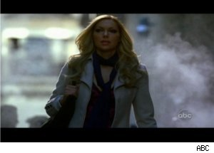 Laura Prepon Guest-Stars on 'Castle'