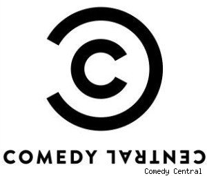 Comedy Central logo