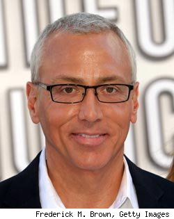 dr drew pinsky getty 250 In the cover story, he touches on a variety of topics including shooting ...