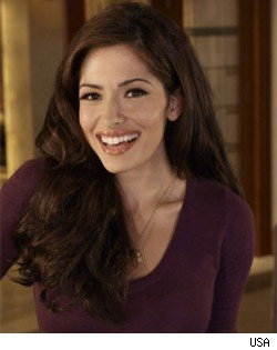 Fairly Legal Sarah Shahi