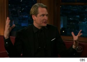 Carson Kressley Talks Childhood