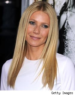 'Glee': Hear Gwyneth Paltrow Cover 'Landslide'