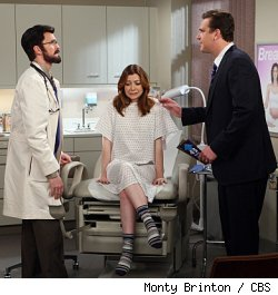 Lily and Marshall see a fertility specialist in 'HIMYM' - 'Bad News'