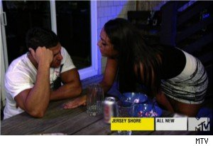 'Jersey Shore' S03/E05