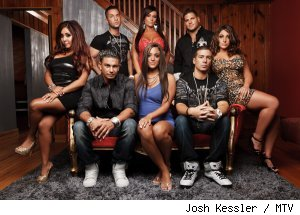 Jeresy Shore Season 4