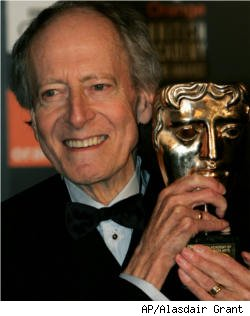John Barry, Feb. 2005