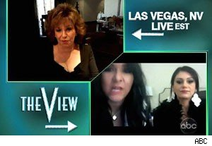 Joy Behar responds to Snooki's video on 'The View'
