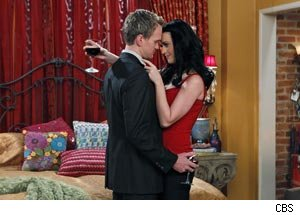 Neil Patrick Harris, Katy Perry, How I Met Your Mother