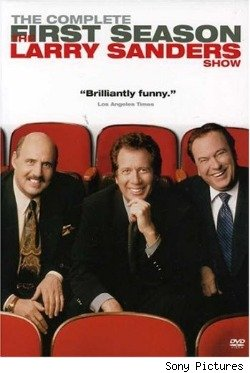 larry sanders show season 1 netflix