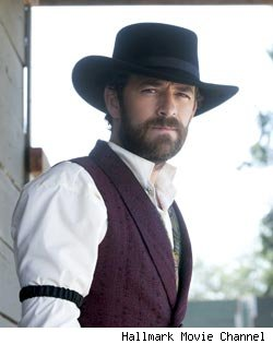 Luke Perry, Goodnight for Justice