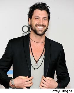 Maksim Chmerkovskiy The Bachelor Ukraine