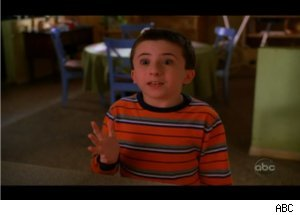 'The Middle': Brick Discovers the Internet, to His Parents ...