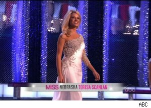 Teresa Scanlan, 'The 90th Annual Miss America Pageant'