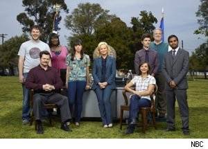 Parks and Recreation, NBC, comedy
