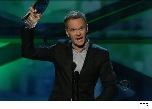 Neil Patrick Harris, '37th People's Choice Awards 2011'