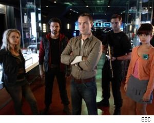 A new season of 'Primeval' airs tonight at 9 on BBC America.