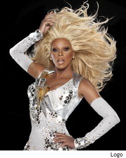 RuPaul, RuPaul's Drag Race season 3