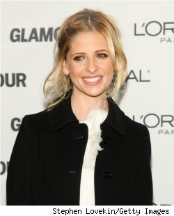 Sarah Michelle Gellar, The CW