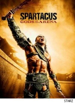 spratacus gods of the arena