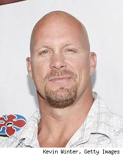 Stone Cold Steve Austin