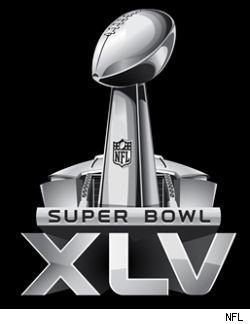 'Super Bowl XLV' begins at 6PM on FOX.