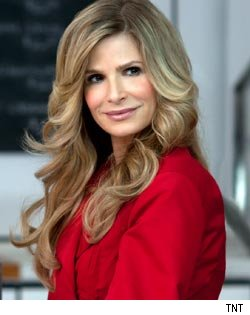 Kyra Sedgwick in 'The Closer'