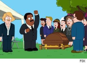 'The Cleveland Show' - 'Like a Boss'