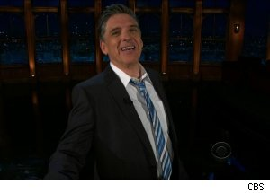 'The Late Late Show with Craig Ferguson'