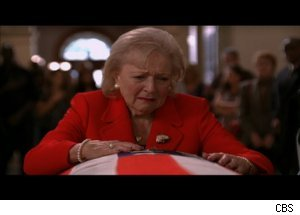 Betty White, 'The Lost Valentine'