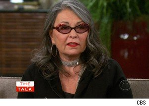 Roseanne Barr talks being a parent on 'The Talk'