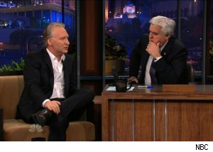 Bill Maher, 'The Tonight Show'