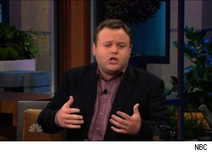 Frank Caliendo, 'The Tonight Show with Jay Leno'