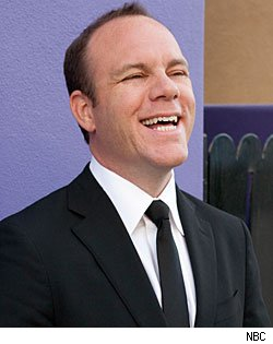 Comedian Tom Papa