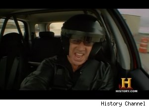 Tim Allen Races on 'Top Gear' America
