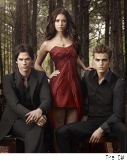 The Vampire Diaries, VD, TVD