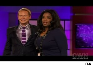 'Your OWN Show: Oprah's Search for the Next TV Star'