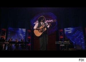 Chris Medina on Bobby Brown's 'My Prerogative' - 'American Idol'